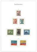 Liechtenstein - Collection