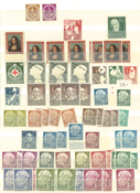 Bund - Lotto - 1951-83