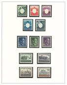Occupation allemande - Collection