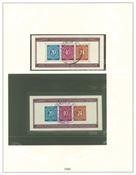 Allemagne Bizone - Collection