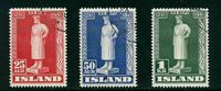 Islande - AFA 224-226 - Neuf