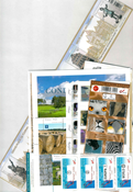 Belgique - Paquet de timbres – Neuf
