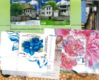 Bosnien, Bosnien-Herzegovina - Frimærkepakke - Posfrisk