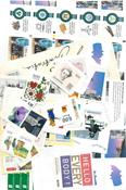 Danemark - Paquet de timbres – Neuf