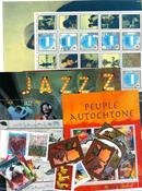NU - Paquet de timbres – Neuf