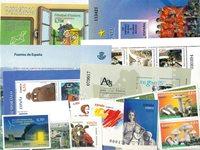 Spanien, Andorra - Frimærkepakke - Postfrisk