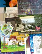 Ukraine, Pologne - Paquet de timbres – Neuf