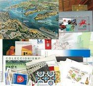 Espagne, Portugal, Malte etc. - Paquet de timbres - Neuf