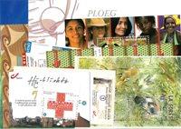 Belgio - Pacchetto di francobolli - Nuovo