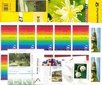 Tyskland - Frimærkepakke - Postfrisk