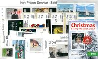 Irland - Frimærkepakke - Postfrisk
