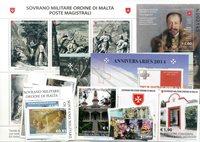 Malta - Frimærkepakke - Postfrisk