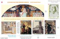 Ordre de Malte - Paquet de timbres – Neuf