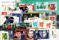 Grande-Bretagne - Paquet de timbres – Neuf