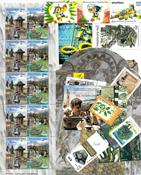 Albanie, Macédoine, Bosnie - Paquet de timbres – Neuf