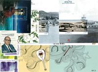 Andorre, Chypre, Açores  - Paquet de timbres – Neuf