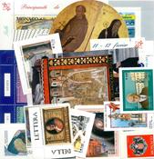 Italie, Saint Marin Monaco etc. - Paquet de timbres - Neuf