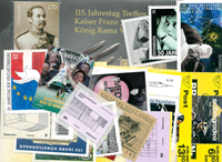 Autriche - Paquet de timbres – Neuf