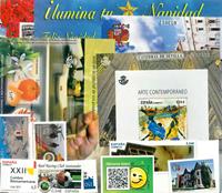 Spain - Paquet de timbres – Neuf