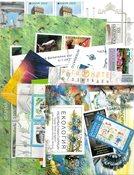 Bulgarien - Frimærkepakke - Postfrisk