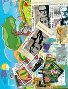 Chypre - Paquet de timbres – Neuf