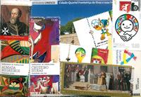 Portugal - Paquet de timbres – Neuf