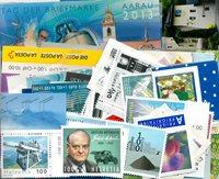 Suisse - Paquet de timbres - Neuf