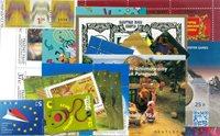 Pologne, Biélo-Russie, Russie etc. - Paquet de timbres