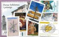 Andorre Fr. - Paquet de timbres – Neuf
