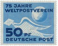 DDR 1949 - Michel 242 / AFA 77 - Postfrisk