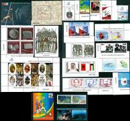 Albanie - Paquet de timbres – Neuf