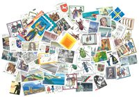 Germany - Year set 1993 - Including souvenir sheets - Mint