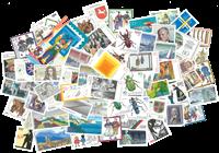 Vesttyskland - årgang 1993 - Postfrisk inclusive Miniark