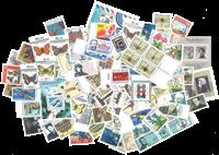 Vesttyskland - årgang 1991 - Postfrisk inclusive Miniark