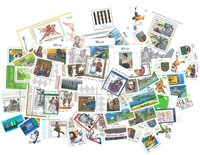 Germany - Year set 1994 - Including souvenir sheets - Mint