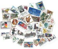 Germany - Year set 1989 - Mint