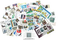 Germany - Year set 1995 - Including souvenir sheets - Mint