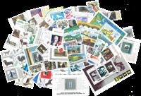 Vesttyskland - årgang 1995 - Postfrisk inclusive Miniark