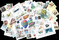 Vesttyskland - årgang 1997 - Postfrisk inclusive Miniark