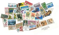 Germany - Year set 1978 - Including souvenir sheets - Mint