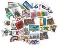 Vesttyskland - årgang 1979 - Postfrisk