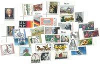 Germany - Year set 1985 - Mint