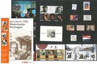 Holland årgang  2006  - Postfrisk