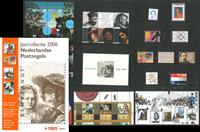 Netherlands year  2006  - Mint