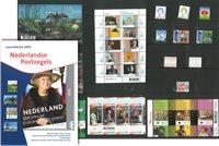 Holland årgang  2005  - Postfrisk