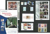 Holland årgang  2004  - Postfrisk