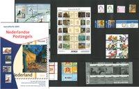 Holland årgang  2003  - Postfrisk