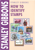 Stanley Gibbons - Enjoy Stamp Collecting - How to identify stamps