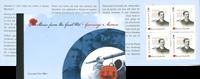 Guernsey - Stories from the Great Wa PBK - Postfrisk prestigehæfte