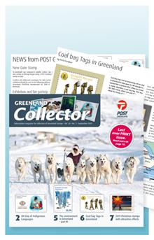 Greenland Collector no. 3 - 2019